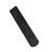 Accelerator pedal  black  center grommet style 1 %282%29