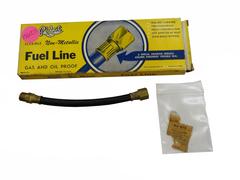 Fuel hose  pilot %281%29